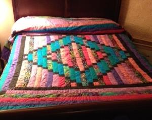 quilt at Scottsdale