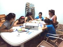 Ava tutoring